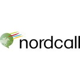 Logo nord call