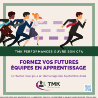TMK PERFORMANCES ouvre son CFA