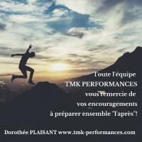 Après 2 semaines de travail en confinement, les stagiaires TMK Performances plébiscitent leur formation!